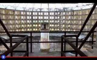 prigioni  società  filosofia  storia