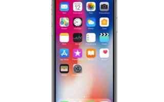iPhone - iPad: iphone x