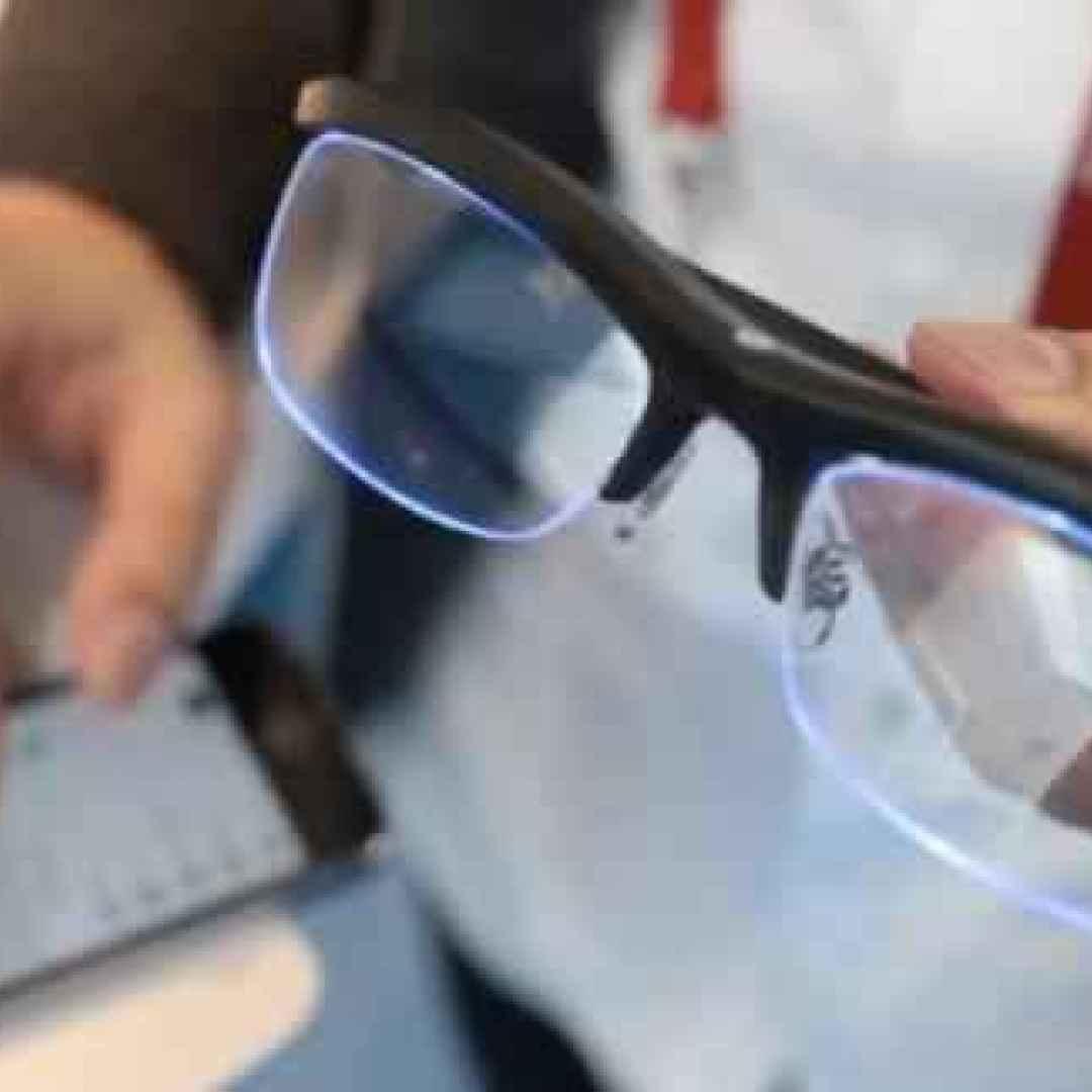 amazon  alexa  smart glass