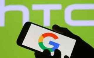 Cellulari: google htc