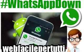 App: whatsappdown appwhatsapp