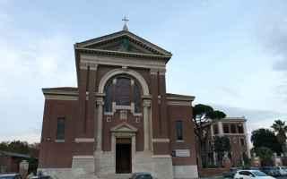 Roma: roma  ostia  trasporto pubblico