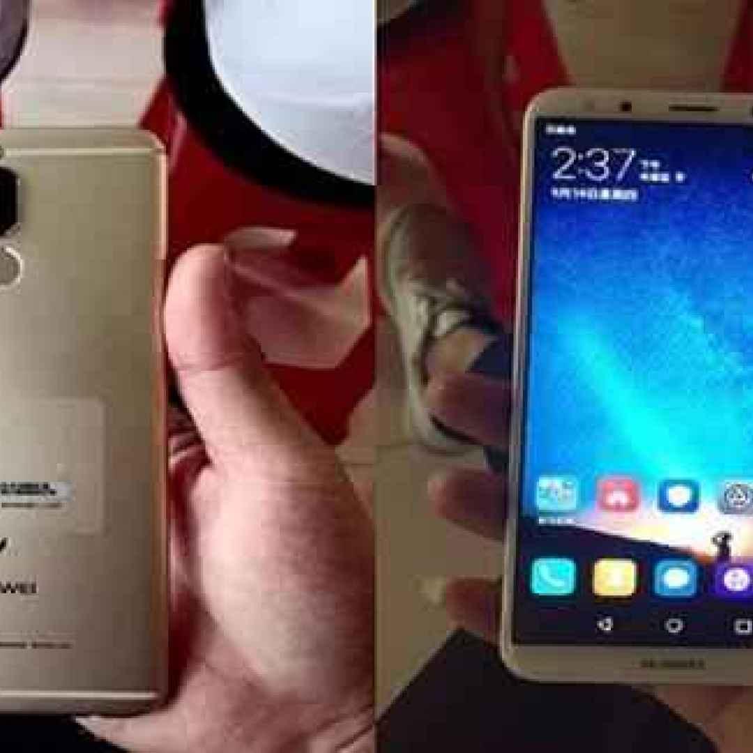 huawei  smartphone  phablet  maimang 6  mate 10