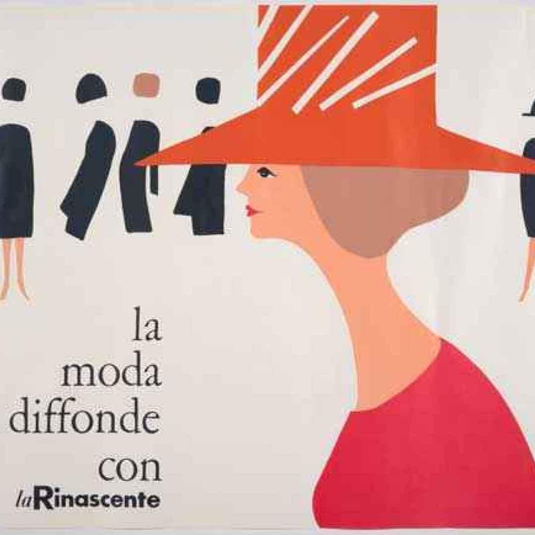 la rinascente  moda  design  mostra  chiasso