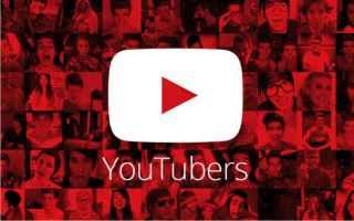 Soldi Online: youtuber  lavoro online  youtube