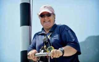 Vela: ufficiali di regata  vela  regate