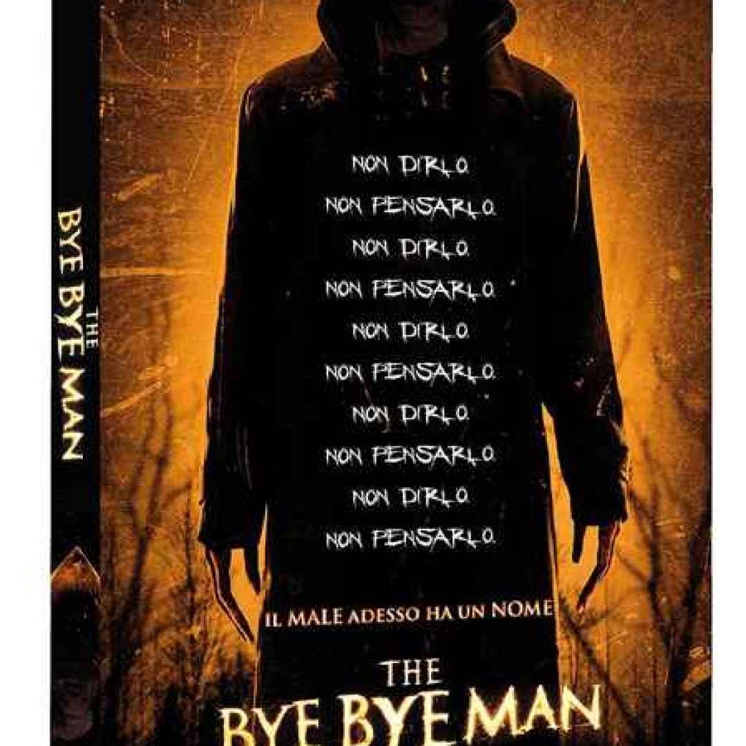 film horror dvd the bye bye man