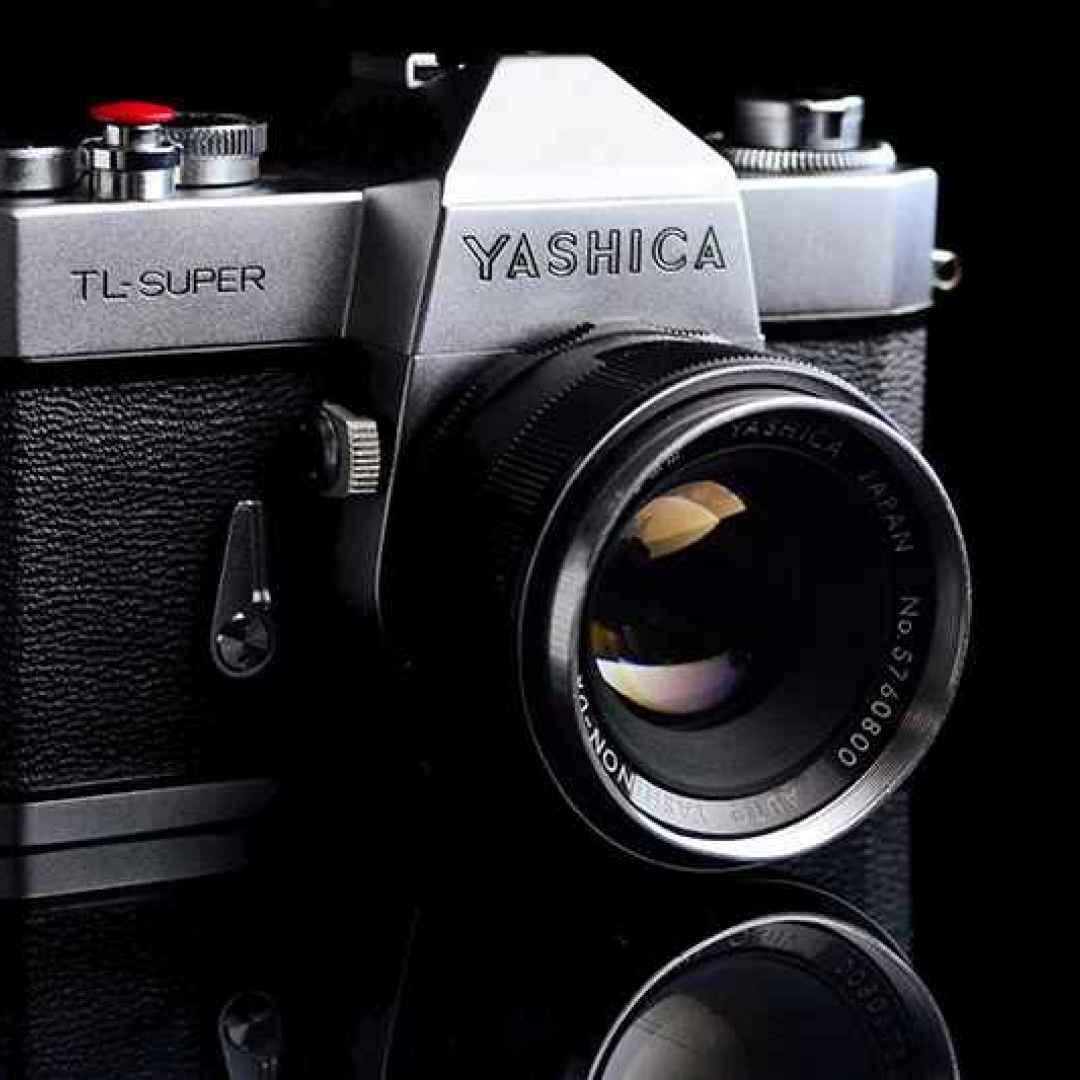yashica  fotografia  photography