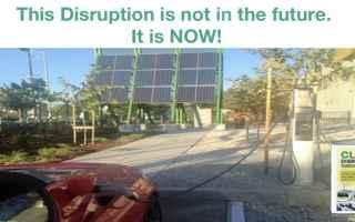 rivoluzione green rivoluzione pulita