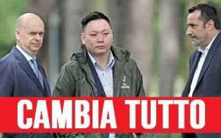 Serie A: milan  allenatore  nuovo allenatore
