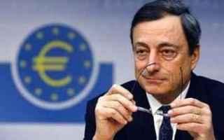 Borsa e Finanza: bce  draghi  euro  forex  broker