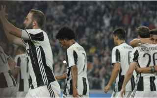 juventus  allegri  champions league