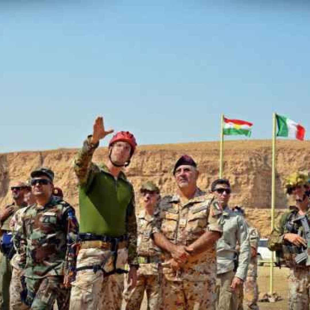 alpini  mosul  iraq  praesidium