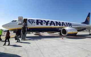 Viaggi: ryanair  voli  cancellazioni  viaggi