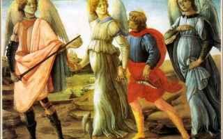 Religione: gabriele  michele  raffaele  arcangeli