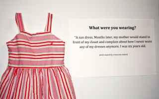 Cronaca Nera: stupro  violenza sessuale  donne