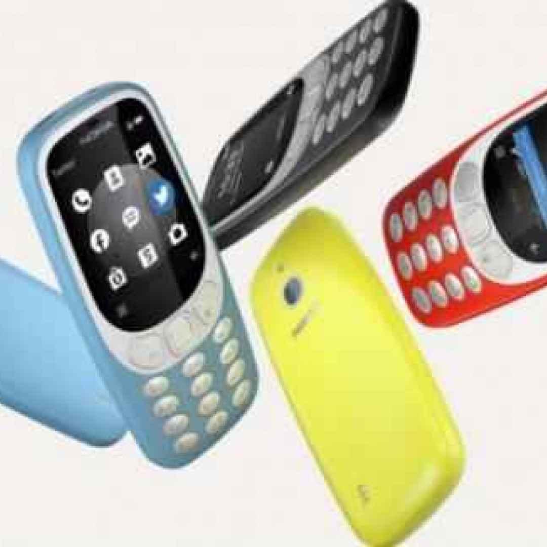 nokia 3310  3g  telefono  nokia