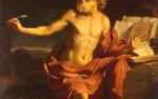 Religione: san girolamo  ascesi monastica