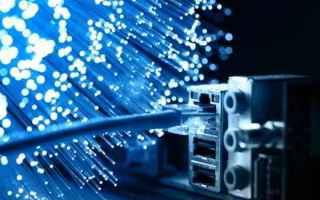 Telefonia: fibra ottica  domande  operatori