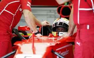 Formula 1: formula 1  sepang  qualifiche  vettel