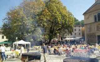Gastronomia: viaggi  sagre  eventi  borghi  ottobre