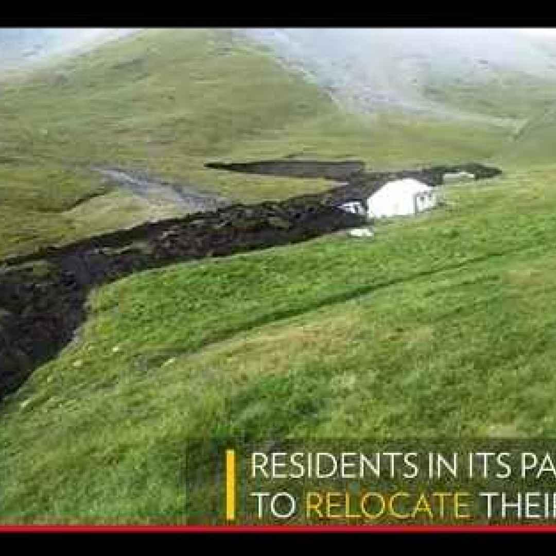 ambiente  scienza  geologia  tibet