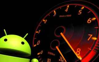 Android: tachimetro speedometer android gps