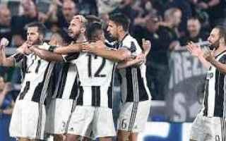 Calcio: calcio  juve  champions  campionato
