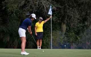 il golf italiano tenta di togliersi dalla fama di sport di una elite e da una nicchia che lo vede po