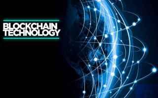 Borsa e Finanza: criptovalute  blockchain  banca  finanza