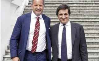 Serie A: torino calcio  cairo  mihajlovic