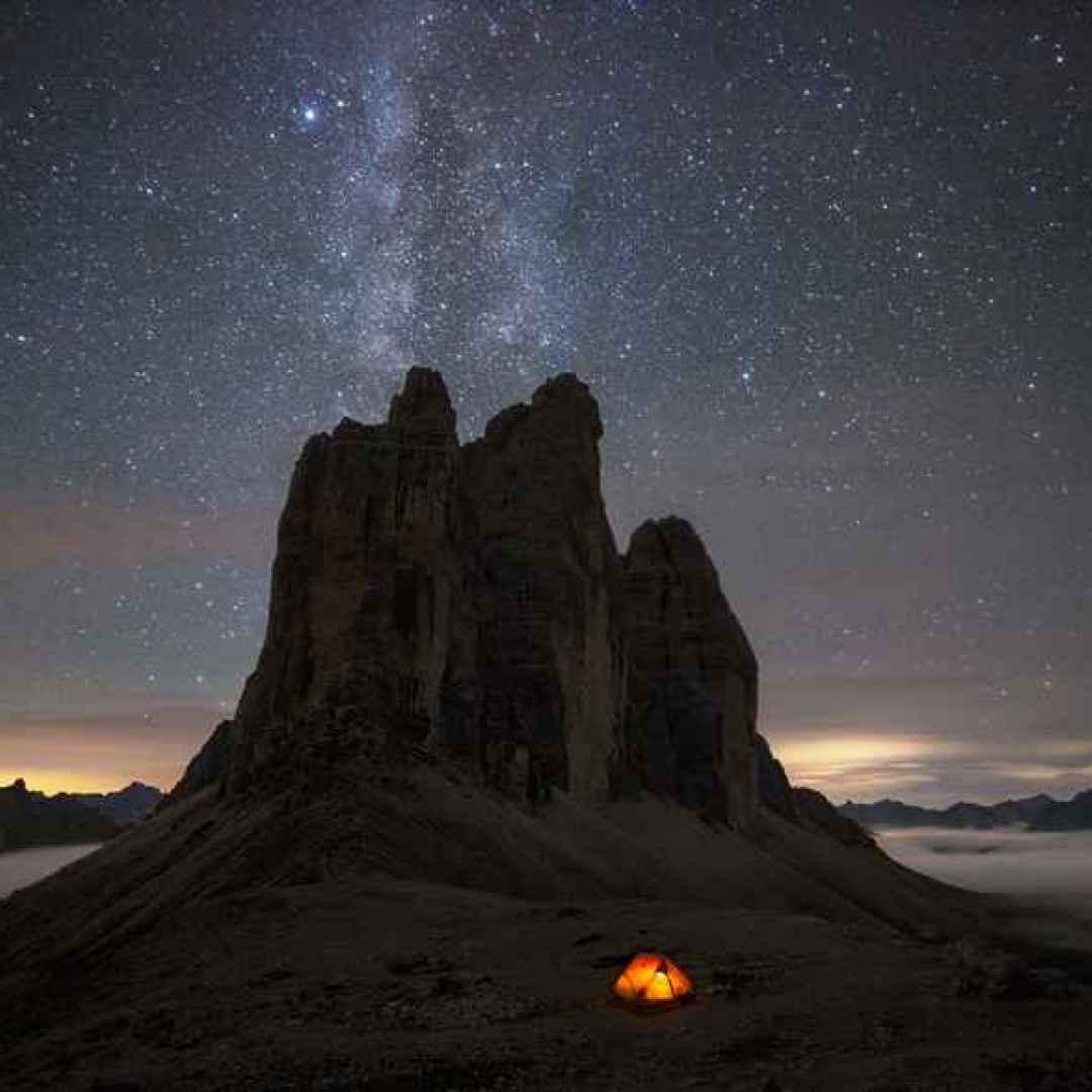 fotografia  montagna  trekking  foto