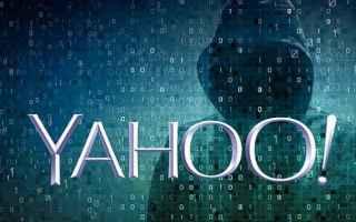 Sicurezza: yahoo  hacker  yahoo hacker
