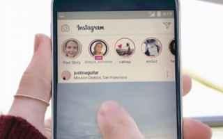 Instagram: instagram  apps  storie  sondaggi