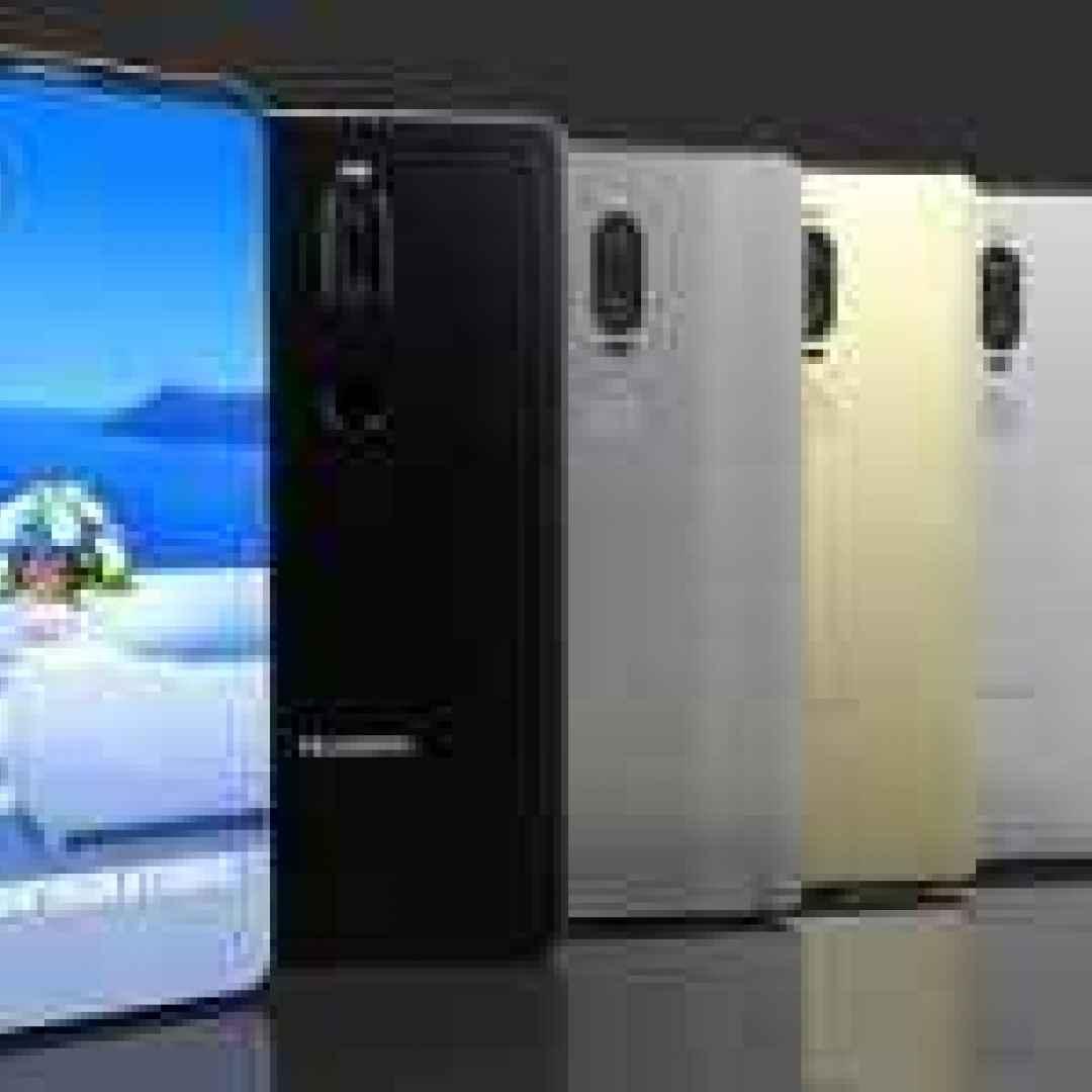 huawei  huawei mate 10 pro  smartphone