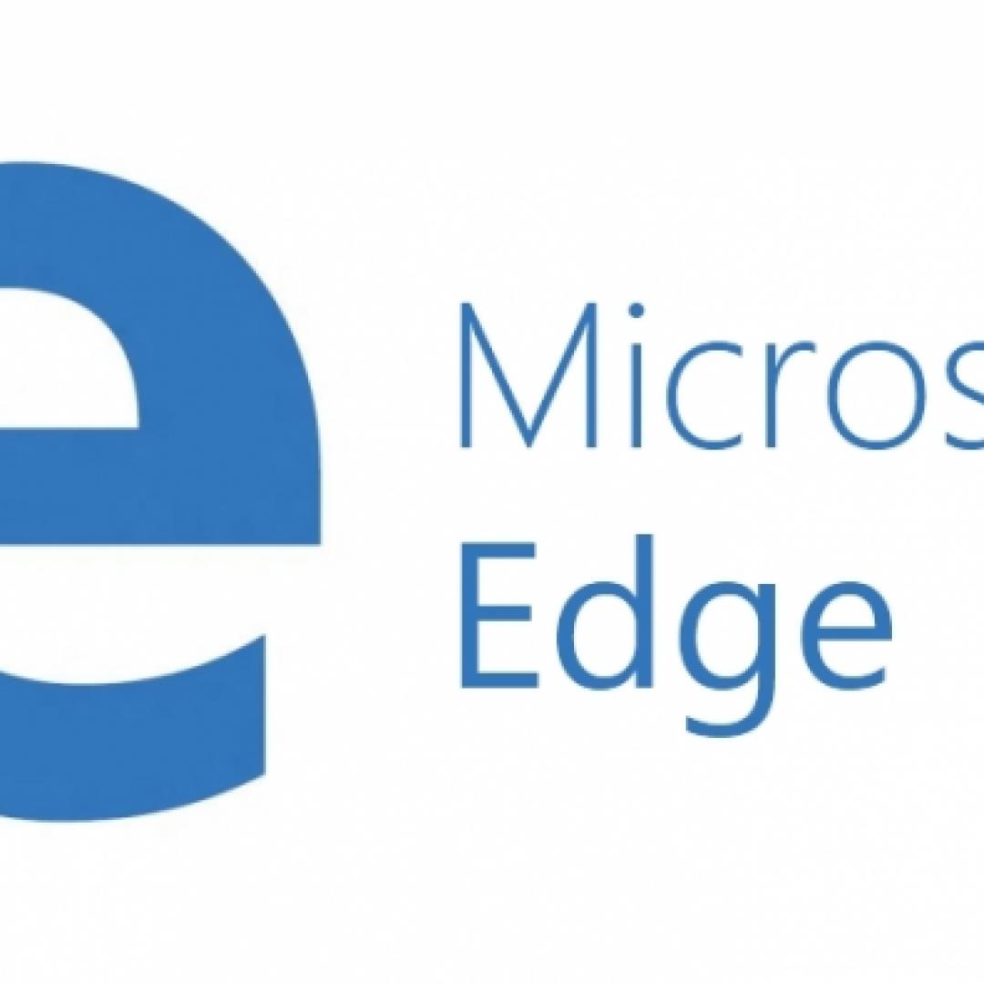microsoft  microsoft edge  windows