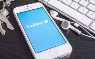 Twitter: twitter  cancellare account