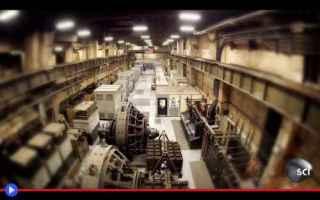 Tecnologie: tecnologia  storia  elettricità  usa
