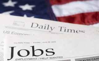 Borsa e Finanza: nfp  usa  lavoro  trading  dollaro