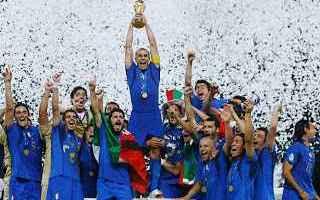 Nazionale: calcio  mondiali  ventura  nazionale