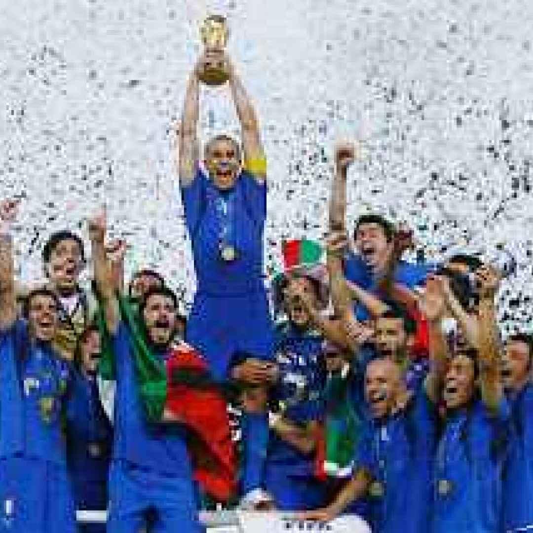 calcio  mondiali  ventura  nazionale
