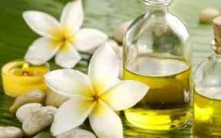 Bellezza: cosmesi  oli vegetali  benefici