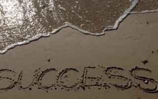 Cultura: successo  eccellere