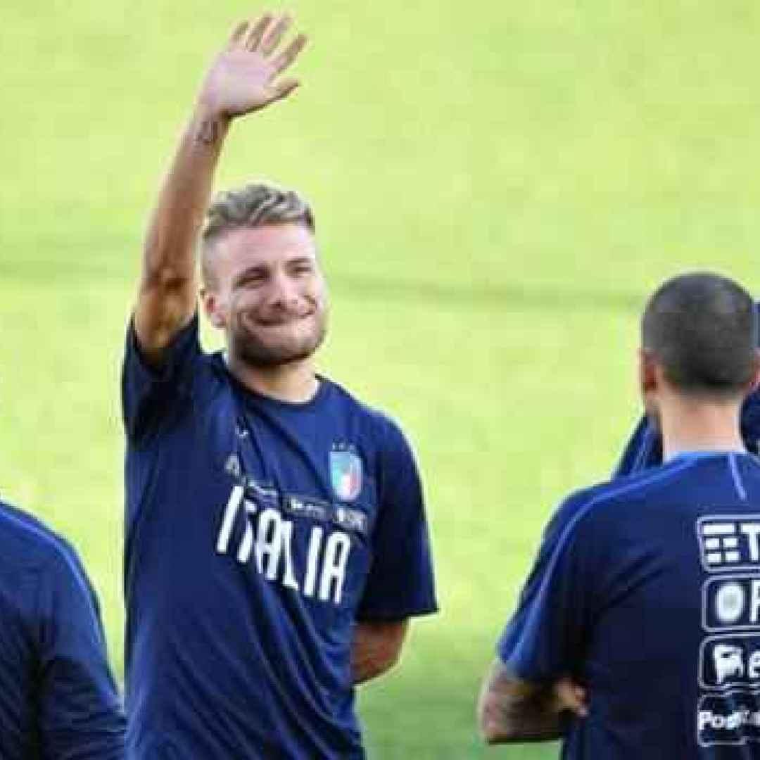 mondiali  italia  playoff