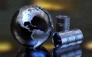 Borsa e Finanza: petrolio  trading  bdswiss  ichimoku