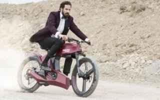 Moto: düsenspeed  bici elettriche