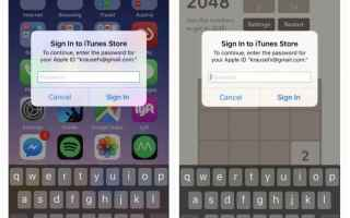 Sicurezza: iphone  apple  phishing