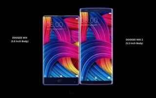 Cellulari: doogee  doogee mix 2  smartphone