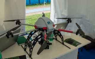 vai all'articolo completo su drone