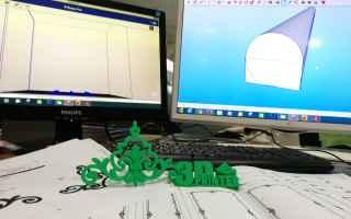 3d  modello  sviluppo  grafica  stampa
